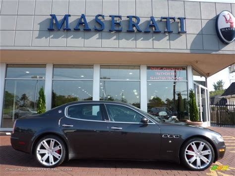 Maserati Quattroporte Sport Gt S Awards Edition 50 Images