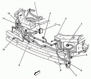 Chevy C Horn Wiring Diagram Schemes