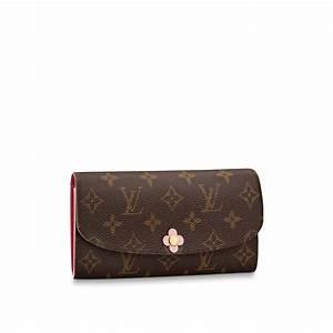 Louis Vuitton Shop Berlin : monogram canvas emilie wallet louis vuitton ~ Bigdaddyawards.com Haus und Dekorationen