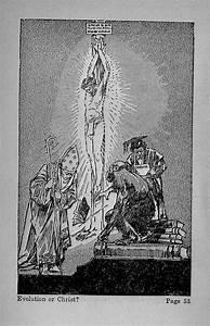 Jesus Death On The Stauros