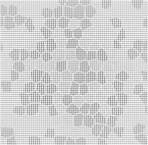 Dark Mosaic - Transparent Textures