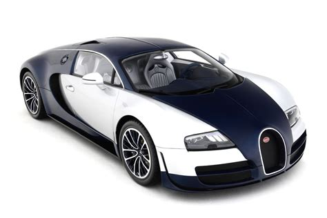 Bugatti Veyron Super Sport Scale Model Cars