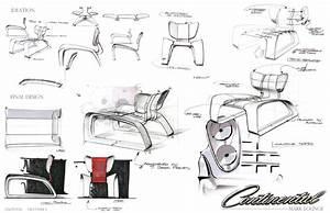 Industrial Design Renderings