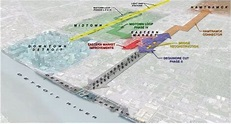 Construction set to begin on Dequindre Cut extension and ...
