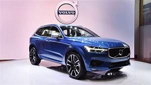 Nouveau Volvo Xc60 : salon de gen ve 2017 volvo xc60 blog ~ Medecine-chirurgie-esthetiques.com Avis de Voitures