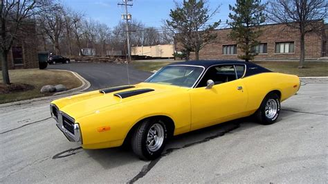 dodge charger  sale american muscle cars
