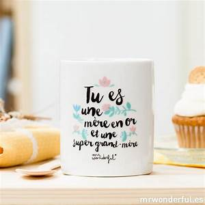 Mug Fete Des Meres : mug pour la f te des m res ~ Teatrodelosmanantiales.com Idées de Décoration