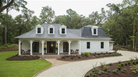 southern home designs southern living house plans house plan 2017