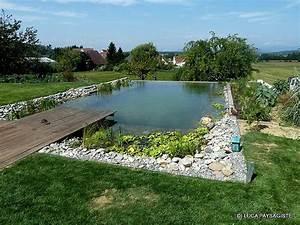 Hivernage Bassin Exterieur : bassin d agr ement baignade poissons di luca ~ Premium-room.com Idées de Décoration