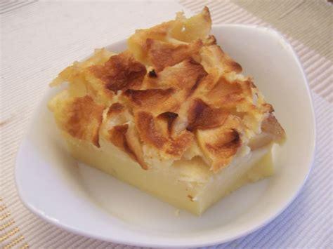 cuisine clafoutis aux pommes clafoutis aux pommes blogs de cuisine