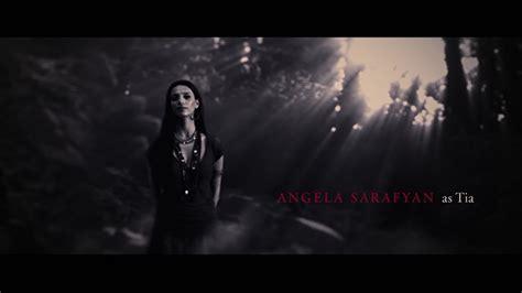 angela sarafyan crepusculo image angela sarafyan as tia jpg twilight saga wiki