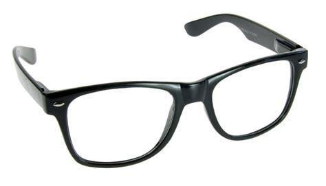 Unisex Frame Vintage Eyeglasses Horn Rimmed Frame Retro Hipster Germany Glasses