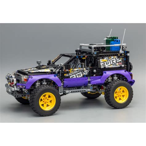 Technics Lego Car by 94 3 X 44 Tyre Wheels Compatible With Lego Technic 42069