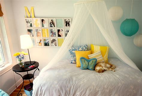 deko für schlafzimmer selber machen sch 246 ne zimmer ideen
