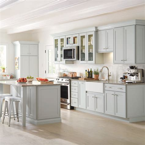 martha stewart kitchen cabinets these martha approved cabinets will make your kitchen more