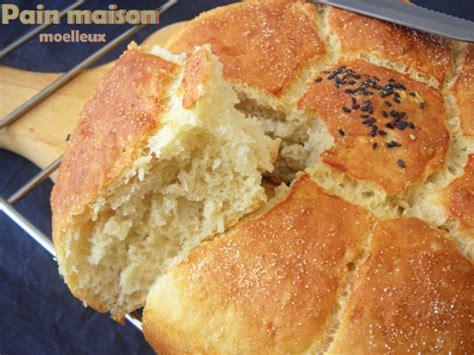 recette pain  galette arabe maison ramadan  le