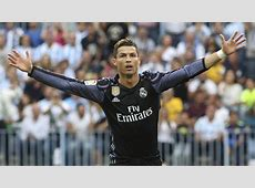 Málaga 02 Real Madrid La Liga Champions Match report