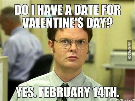 25 Funny Valentine Memes To Get You Through V Day