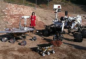 Meet the woman from Mars, Vandi Verma on driving Curiosity ...