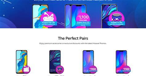 huawei globe reveals promos  select phones