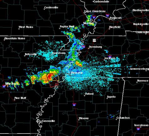 foto de Interactive Hail Maps Hail Map for Forrest City AR