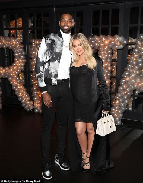 Tristan Thompson slides into girls' DMs to cheat on Khloe ...
