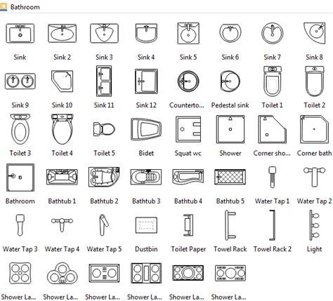 floor plans symbols floor plan symbols plan symbols floor plan symbols clipart