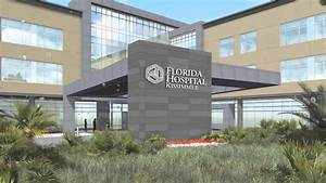 Florida Hospital Kissimmee Breaks Ground For New Patient