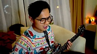 Jingle Bell Rock - Fred Cheng 鄭俊弘 (Cover) - YouTube