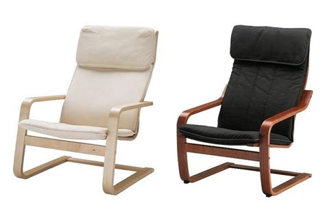 Ikea Pello Chair Vs Poang