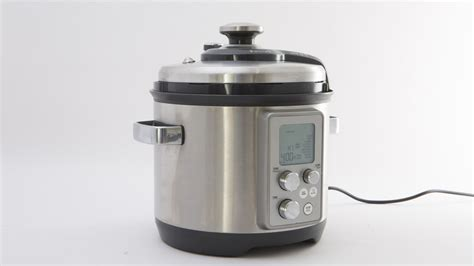 breville slow fast pro cooker multi choice