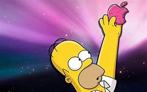 Homer Mac Wallpapers