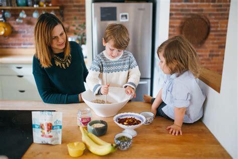 cuisine de famille cuisiner en famille patience fruit co