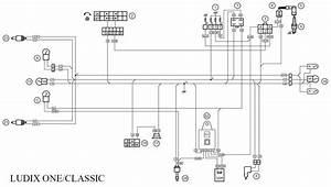 Plan Moteur Documentation Technique 50cc