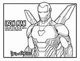 Infinity Avengers Iron Coloring War Draw Pages Drawing Easy Sketch Printable Marvel Too Civil Tutorial Pencil Lego Machine Sketches Books sketch template