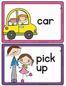 Chevron Behavior Clip Chart Dismissal How We Go Home Chart And Bookbag Tags Early