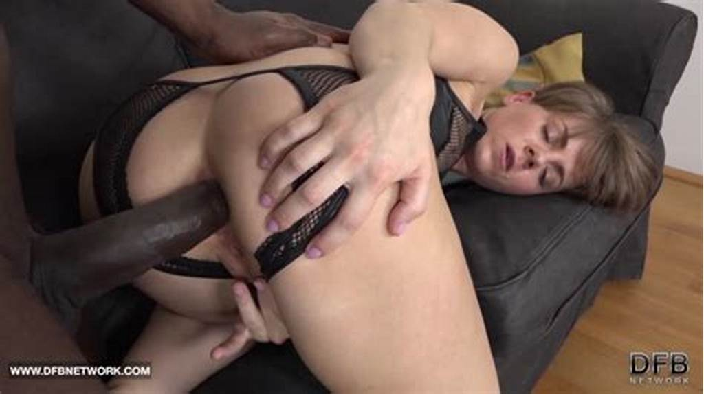 #Short #Hair #Milf #Fucked #By #Big #Black #Cock #In #Hardcore #Interracial #Anal #Sex
