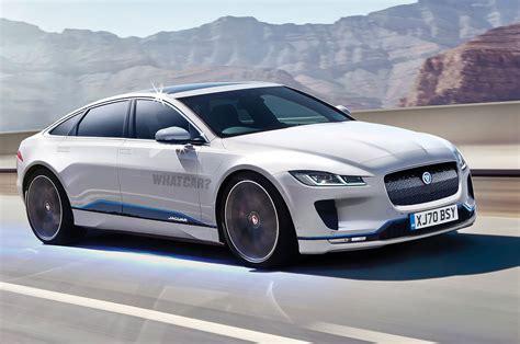 jaguar xj       car