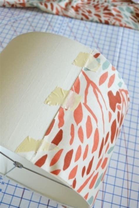 recouvrir un abat jour en tissu fabrication abat jour tissu 28 images luminaire abat jour 20 cm papier n 233 palais beige