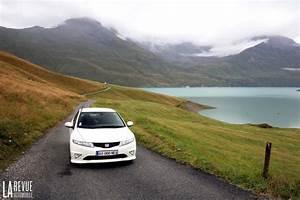 Photo Honda Civic  Exterieur Ann U00e9e  2010
