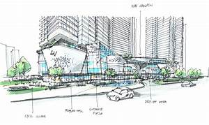Retail Podium Concept I Randy Carizo