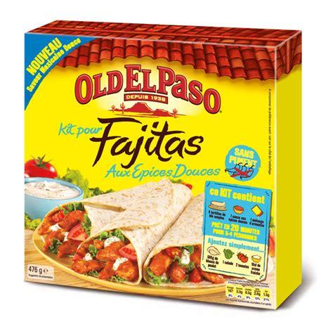 cuisiner mexicain fajitas aux gambas el paso galerie photos d 39 article 2 2