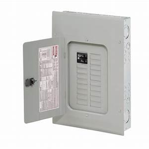 Eaton Breaker Box Wiring Diagram