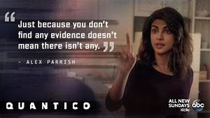 by tommy shelby... Quantico Serial Quotes
