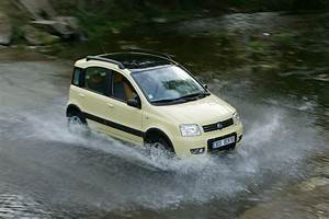 Avis Fiat Panda 4x4 : fiat panda 2 4x4 essais fiabilit avis photos prix ~ Medecine-chirurgie-esthetiques.com Avis de Voitures