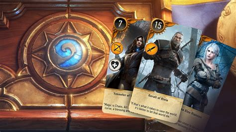 You can acquire them in different ways: The Witcher 3: How to get all Gwent cards
