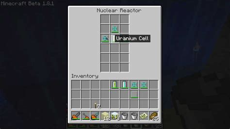 Industrial Reactor Nuclear Craft Designs