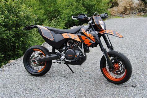 Motorcycle, Enduro Motorcycle