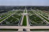 Herrenhausen Gardens Hannover • Tourist Attraction Hannover