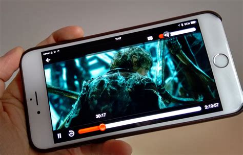 tv shows on iphone netflix now shows your in 1080p on iphone 6 plus